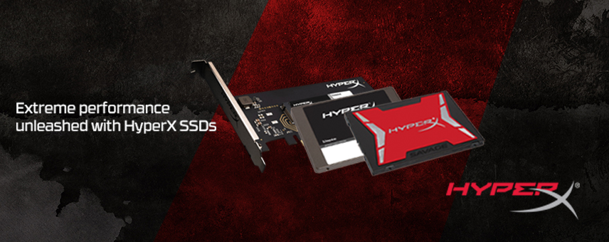 Kingston SSD kopen